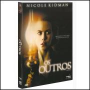 Os Outros - Nicole Kidman - Dvd Raríssimo