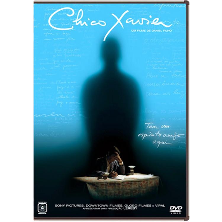 Chico Xavier - Dvd - Filme