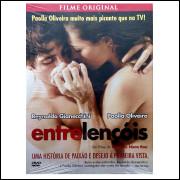 Entrelençóis - Reynaldo Gianecchini E Paolla Oliveira Dvd