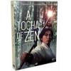 A Tocha De Zen - Taiwan - Dvd Original Lacrado :)