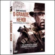 O Grande Herói - Mark Wahlberg - 2014  Dvd